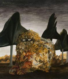 Wystawa Marii Anto w Zachęcie będzie pierwszym tak obszernym przeglądem dzieł malarki od jej śmierci w 2007 roku. Koncentruje się na twórczości z lat 60. i 70. XX wieku. Złoży się na nią około 60 obrazów (portretów indywidualnych ...