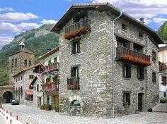 Argonz Etxea. Navarra