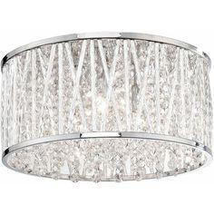 6898-17 LEFES LAMPA SUFITOWA PLAFON emerlampy sklep z oświetleniem