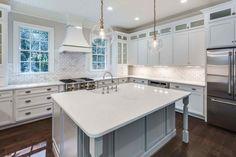Kitchens – Amanzi Marble & Granite