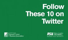 Follow these 10 labor reporters on Twitter for information and story ideas on the labor beat.