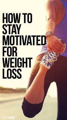 Don't skip your workout today!