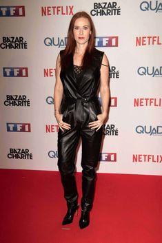 Audrey Fleurot Biography   Career   Net Worth 2021   Movies, TV Shows