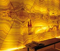 Onyx Wall Panels 5 (1) | Accent Wall | Pinterest | Walls, Powder ...
