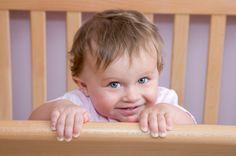 7 Tips When Baby Won't Nap