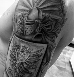 Tattoos Family Crest For Males                                                                                                                                                                                 More