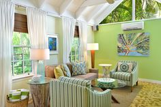 Key West Historic District Vacation Rentals | Rent Key West | Ann Street Cottage ~ shared pool but private cottage