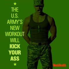 Ready to try this Army workout? http://www.menshealth.com/fitness/built-battlefield?cid=soc_pinterest_content-fitness_july14_armyworkout