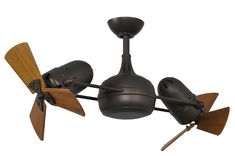 Buy the Matthews Fan Company DG-TB-WD Textured Bronze with Wood Blades Direct. Shop for the Matthews Fan Company DG-TB-WD Textured Bronze with Wood Blades Dagny Rotational Ceiling Fan - Blades and Remote Control Included and save. Dual Ceiling Fan, 3 Blade Ceiling Fan, Bronze Ceiling Fan, Ceiling Fan With Remote, Heating And Air Conditioning, Outdoor Ceiling Fans, Ceiling Canopy, Led Ceiling, Do It Yourself Home