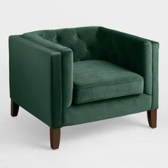 Forest Green Kendall Chair