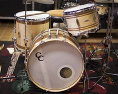 Perfection http://www.candccustomdrums.com/ C & C Drums