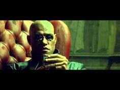 Matrix pillola rossa o pillola blu. Ti sto offrendo sola la verità, ricordalo. Niente di più - YouTube