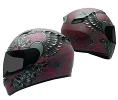 Bell - Vortex Archangel Helmet