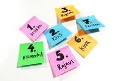 Mikä listoissa viehättää? Marjo paljastaa seitsemän askelta täydelliseen listaan #cocoblogi #sisältömarkkinointi #listat