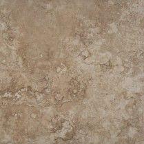 Emser Tile & Natural Stone Porcelain Tiles: Homestead, Beige - master bath