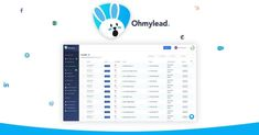 Ohmylead is lead management software that helps you collect, nurture, and qualify leads from all major sources in a single, easy-to-use platform.