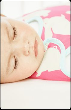 Sign up for TheGroCompany newsletter to help you and your baby get the best night's sleep possible