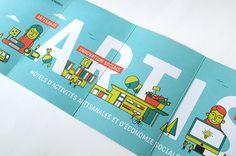 Brochure Artis