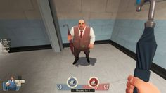 Civilian can talk - Team Fortress 2 Classic #games #teamfortress2 #steam #tf2 #SteamNewRelease #gaming #Valve
