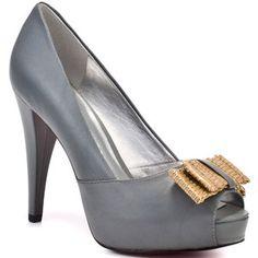 Paris Hilton Farah - Grey