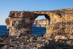 Azure Window - Gozo, Malta