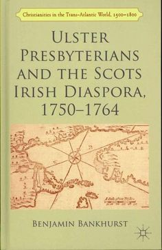 The Migration Of Roughly 250 000 Irish Protestants To The British North American Colonies Marked One Of