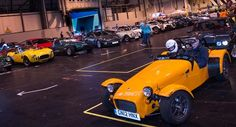 The Sporting Bears will be bringing #DreamRides to #NECRestoShow in March 2016.k  Find out more here