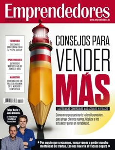 Get your digital copy of Emprendedores Magazine - Septiembre 2016 issue on…