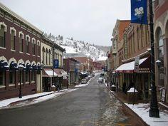 Blackhawk, Central City,co | Black Hawk, Central City, Colorado | Flickr - Photo Sharing!