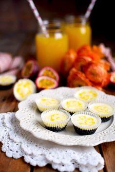 Maracuja Mini Cheesecake - Passionfruit Mini Cheesecake (15)
