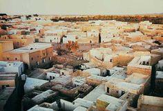 Gafsa, Tunisia