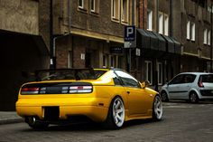 ★ https://www.facebook.com/fastlanetees   The place for JDM Tees, pics, vids, memes & More ★ THX for the support  #Nissan 300zx #Twin Turbo