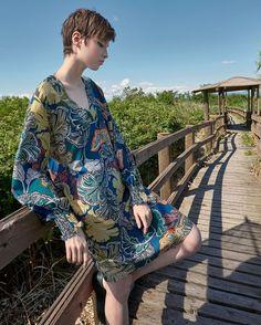 Gazèl Kimono Top, Cover Up, Elegant, Beach, Tops, Dresses, Fashion, Classy, Vestidos