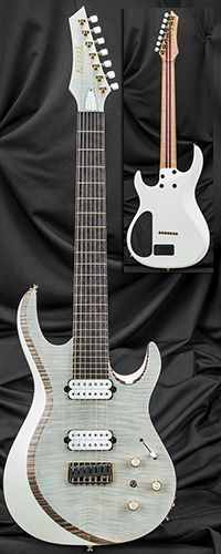 Kiesel Guitars