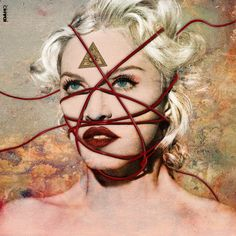 #rebelheart Cd Artwork, Madonna, Nature, Beautiful, Naturaleza, Nature Illustration, Off Grid, Natural