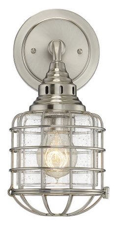 industrial cage wall sconce wall sconces ceiling lights