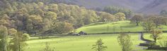 Lancrigg Vegetarian Country House Hotel in the Lake District