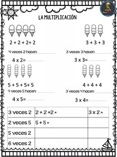 Sweet Makeup, Go Math, Math Class, English Class, Teaching Math, Second Grade, Mathematics, Worksheets, Homeschool