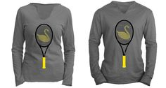 Celebrating Ernests Gulbis' achievements we have created t-shirt design.