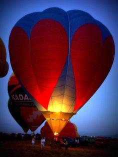 The Love Balloon