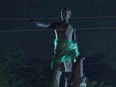 Confederate Monument Removed in New Orleans after 106 years