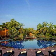 DESIGNSPAS Anantara Hua Hin Resort and Spa - Hua Hin, Thailand | Luxury spa holidays from £1,547 per person