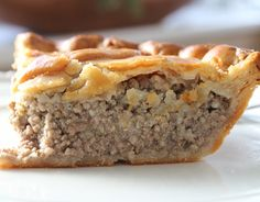 """Welcome again to """"Yummy Mommies"""" the home of meal receipts & list of dishes, Today i will guide you how to make """"Best French Meat Pie"""". I made this Delicious recipe a few days ago,"""