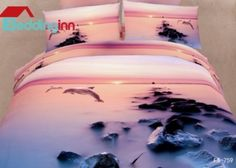 Sunset Dolphin and Reef Print 3D Bedding Sets Buy link>>>http://urlend.com/IVRfqa6 Discover more>>>http://urlend.com/7RvMzaI Live a better life, start with Beddinginn http://www.beddinginn.com/product/New-Arrival-Sunset-Dolphin-And-Reef-Print-3d-Bedding-Sets-10900567.html