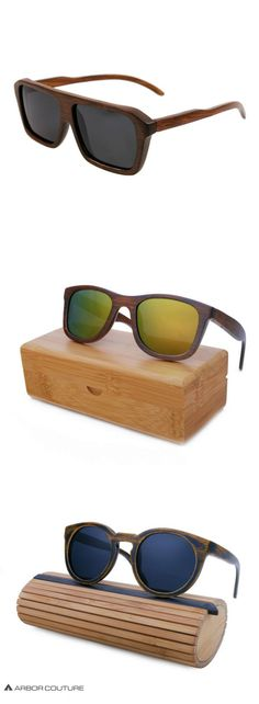 cd51e2e0204a Handmade sunglasses for men and women made of high quality bamboo www.arbo .