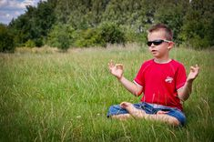 Teaching mindfulness to kids is really starting to take off lately. My son's primary school is even teaching mindful meditation as part of its curriculum this year for the first time. And as a big fan of meditation myself, I've been trying to get my kids to meditate with me. Problem is, adult meditation isRead More