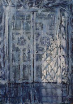 anthony oliver The Sunlit Door on ArtStack & anthony oliver Tribute to A.K. on ArtStack #anthony-oliver #art ...