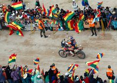 Best pictures from the Dakar Rally 2015 Bolivia, Rally, Cool Pictures, January 11, Stage, Photos, Scene