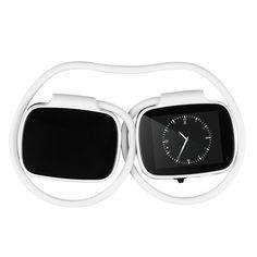 A8 Bluetooth Smart Earphone Wireless Headphones For Phone HIFI Headset Passometer Sleep Tracker Support TF Card Player MP3