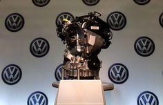 Motor três cilindros equipará os modelos Polo e up! na Europa